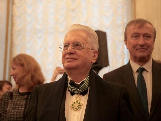 Директор Эрмитажа стал лидером «Единой России» на выборах в Госдуму