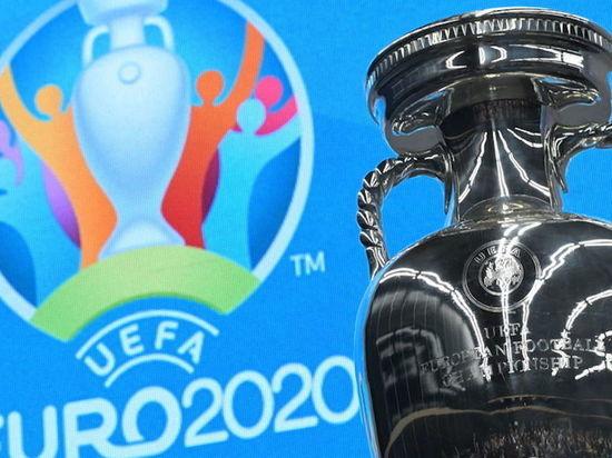 Сборная Германии обыграла команду Португалии на Евро-2020