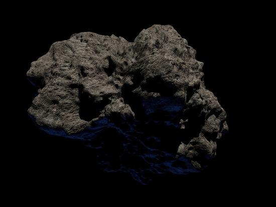 Астероид размеров в две статуи Свободы приближается к Земле