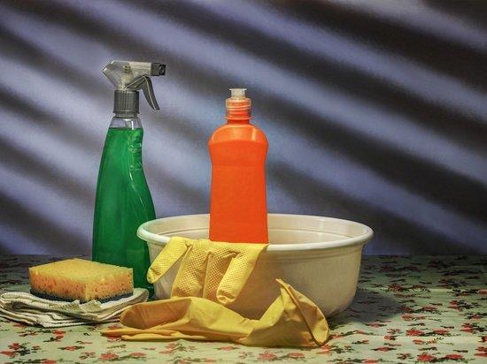 Эксперты рассказали об опасности домашней пыли для человека