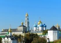 В Православной церкви сегодня отмечают День Святой Троицы