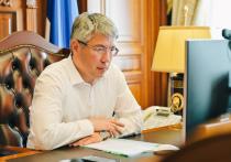 Глава Бурятии возглавил партсписок «Единой России» на выборах в Госдуму РФ