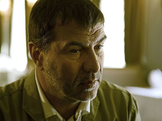 Гришковец заявил, что сожалеет о своих резких высказываниях о Земфире