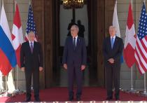 Американский президент Джо Байден выглядел «заметно бледнее» во время встречи с российским лидером Владимиром Путиным в Женеве 16 июня по сравнению с выступлениями перед саммитом