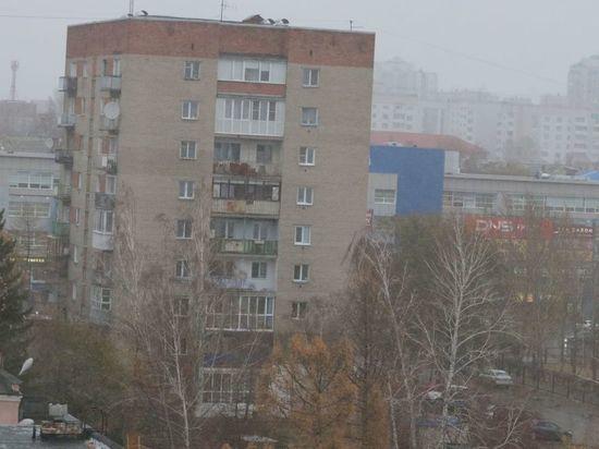 Прохладная погода продержится в Омске ещё шесть дней