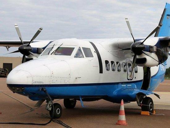 Власти Кузбасса пообещали матпомощь пострадавшим при крушении самолета L-410