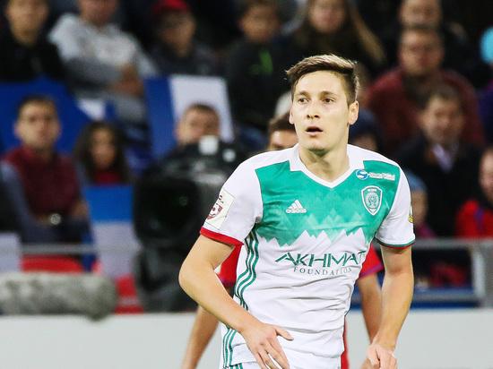 Игрок сборной России Кузяев пожаловался на потерю памяти
