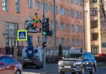 Спасут ли Петрозаводск умные, но дорогие светофоры