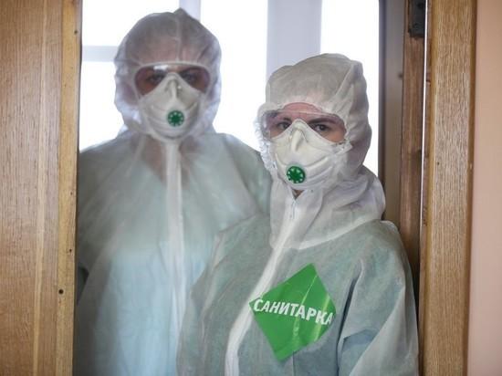 Мэр Москвы Сергей Собянин заявил, что в столице возникнет барьер от распространяющейся коронавирусной инфекции, если в короткий срок будет вакцинировано большое количество москвичей