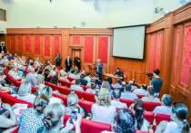 Додон: Наш приоритет - стратегическое партнерство с Россией