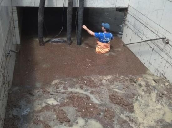 В Ялте остаются подтопленными 36 домов