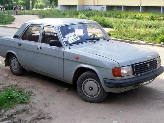 44-летний мужчина сдал на металлолом чужой автомобиль в Красноярске