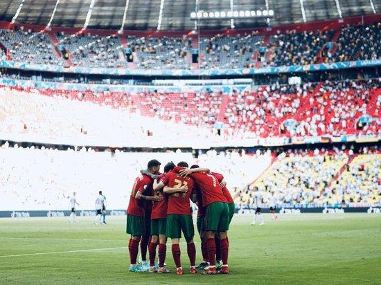 23 команды претендуют на 1/8 финала, только Северная Македония лишилась шансов на плей-офф