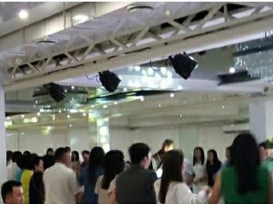 Депутат в Бурятии закатил свадьбу в разгар «третьей волны» ковида