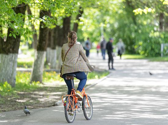 С 21 по 23 июня в Псковской области сохранится аномальная жара