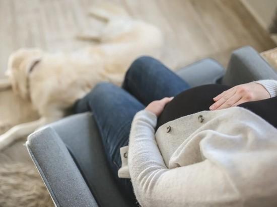 Гинцбург: беременные смогут вакцинироваться со следующей недели