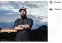 Из Instagram известной российской альтернативной рок-группы I.F.K. стало известно о смерти основателя, гитариста, автора песен Максима Галстьяна