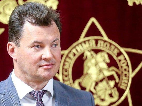 Роман Романенко назвал программным приоритетом поддержку семей с детьми