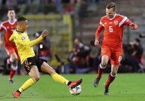 В понедельник, 21 июня, Дания примет Россию в рамках 3-го тура группы B чемпионата Европы по футболу
