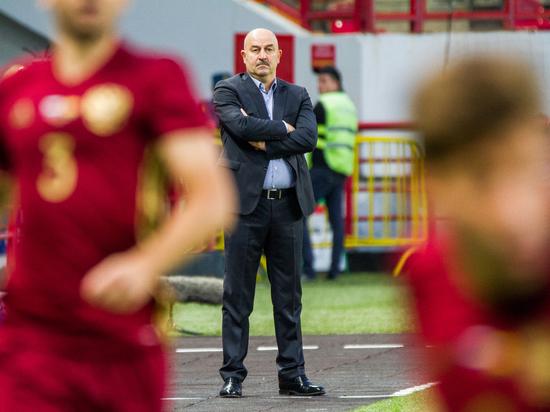 В Дании назвали форму сборной России самой красивой на Евро-2020