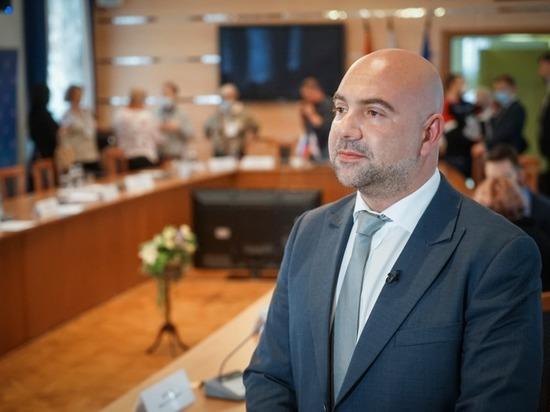 Тележурналист Баженов выступил с новыми экологическими инициативами