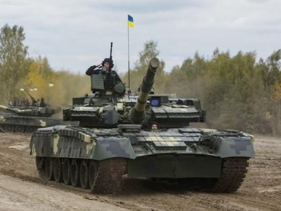 Белый дом: США передали всю финансовую помощь Украине
