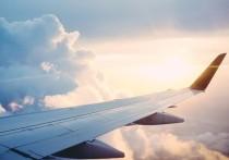 Самолет Челябинск - Симферополь экстренно сел в Уфе
