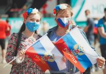 Сборной России предстоит провести решающий матч группового этапа Евро‑2020