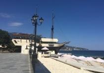 Кино-Крым: для каких капитанов в Ялте создавали корабли