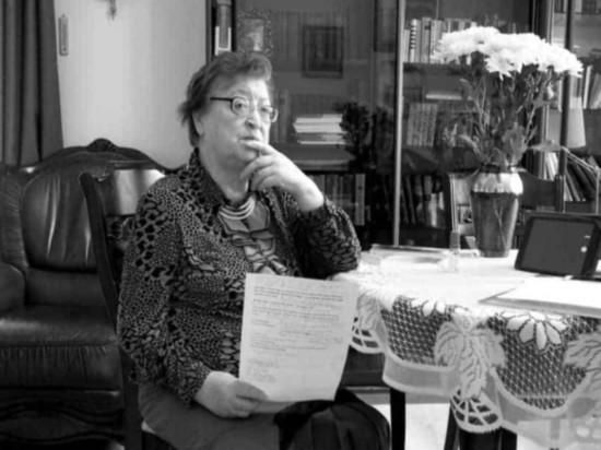 Потомок Пушкина, филолог Лидия Савельева умерла после заражения коронавирусом