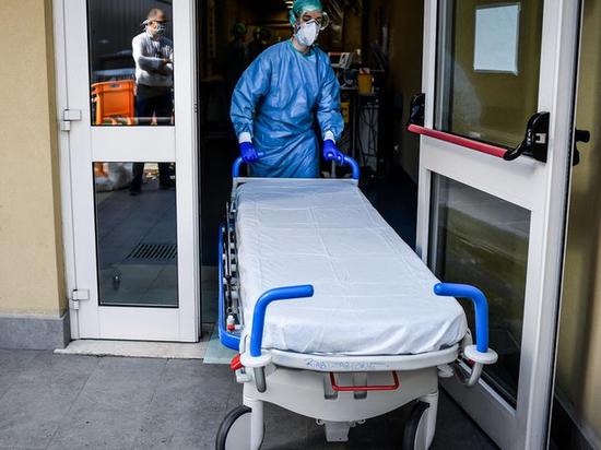 В Хакасии умерли от коронавируса двое мужчин младше 60 лет