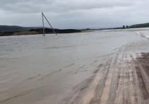 Жители Забайкальского края не эвакуировались из затопленных сел сразу из-за неверия, поэтому что спасателям приходилось снимать их с крыш