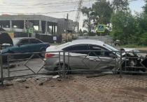 В Кирове в одном ДТП пострадали семь человек