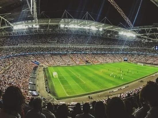 Футбол Россия-Дания: где и во сколько смотреть матч Евро-2020 в Новосибирске