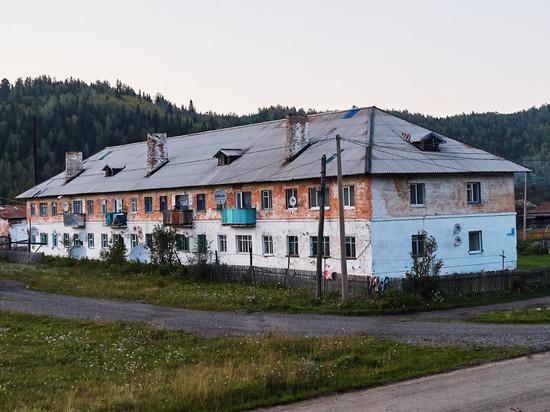 Часть северной территории Хакасии может отойти Кузбассу