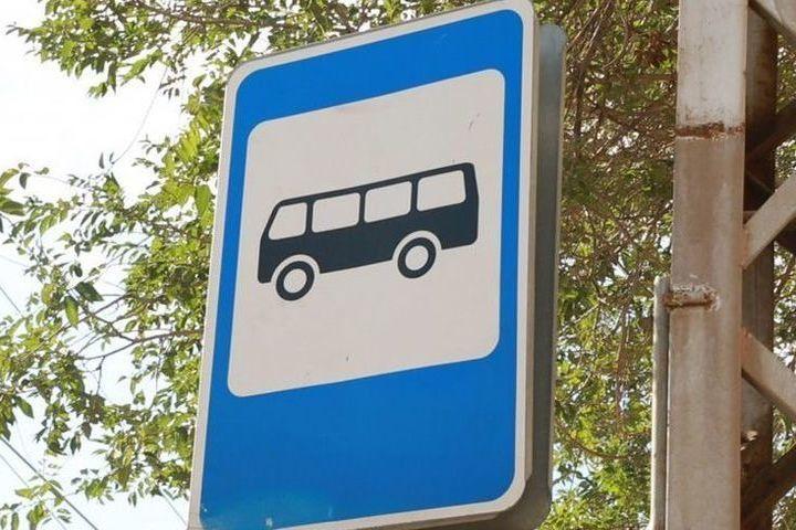 В Костроме обкатали новый автобусный маршрут