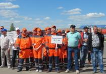 Ювелирная работа: лучших работников дорожной отрасли выбрали в Алтайском крае