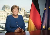 В частности, канцлер Германии назвала дату 21 июня «поводом для стыда»
