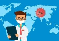 Германия: Институт Роберта Коха опубликовал данные о заболеваемости Covid-19 на 21 июня