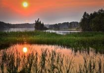 21 июня 2021 года наступит летнее солнцестояние — самый длинный световой день и самая короткая ночь в году