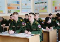 Российское военное ведомство из-за сложной эпидемиологической обстановки изменило в 2021 году порядок приема в высшие военно-учебные заведения