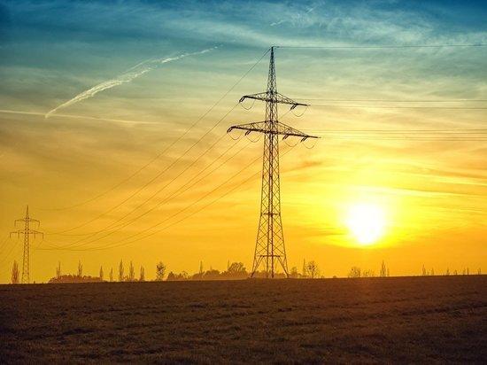 Путин приказал удержать рост тарифов из-за энергоснабжения БАМа и Транссиба