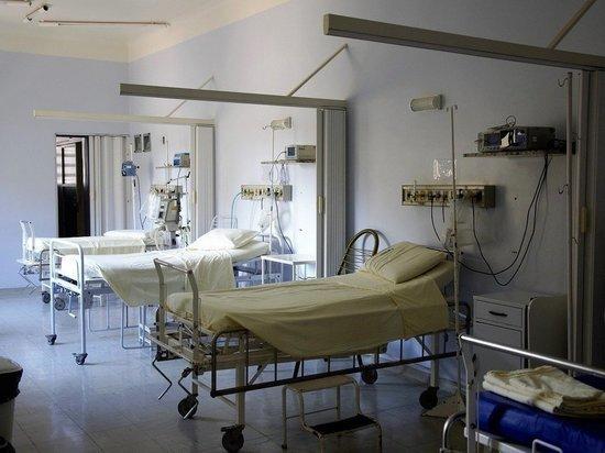 В ковидных госпиталях Алтайского края занято 87% коек