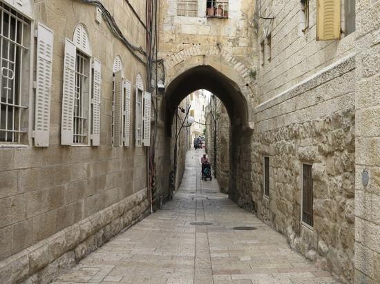 За тридцать лет жизни в Израиле Ирина...