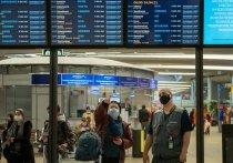 """Поиски билетов в Турецкую Республику выросли после новости о возобновлении полетов на популярный курорт с 22 июня, пишет """"Лента.ру"""""""