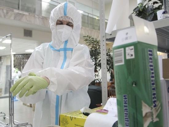 Мэрия: ситуация с коронавирусом в Москве не улучшается
