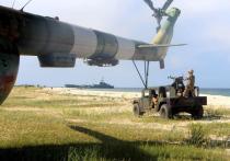 Руководство Украины строит планы военного противостояния на Чёрном море