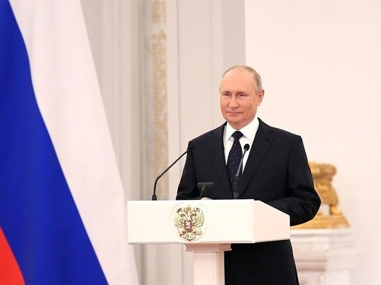 Путин призвал провести выборы так, чтобы не было сомнений в легитимности