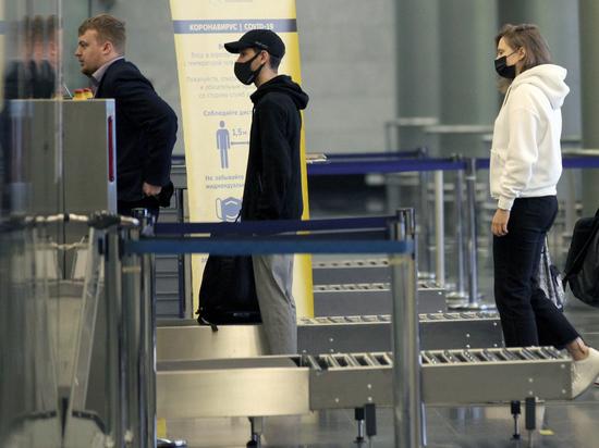 Россиянам разъяснили правила въезда в зарубежные страны, с которыми Российская Федерация возобновит авиасообщение в ближайшую неделю