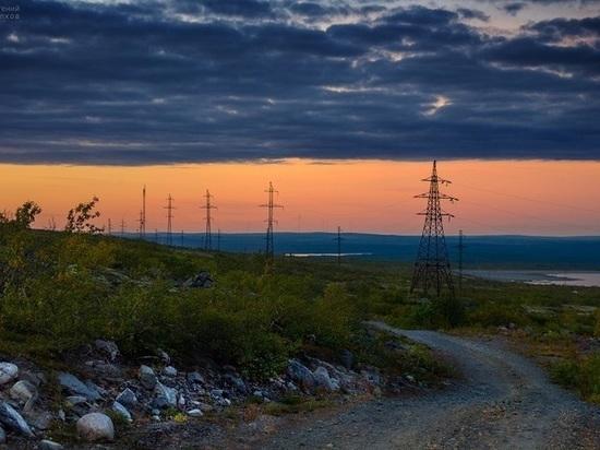 Россети выделили 570 миллионов рублей на ремонт электросетей в Мурманской области